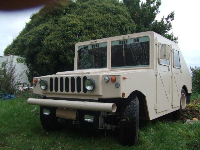 Hummer Replica