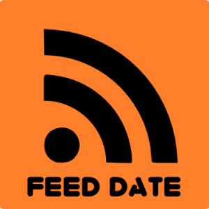 Feed Date Tool