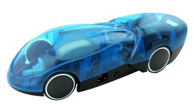 Fuel Cell Car Toy
