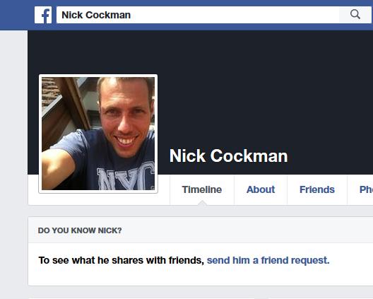 Cockman