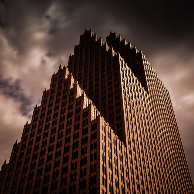 Central Bank Of America