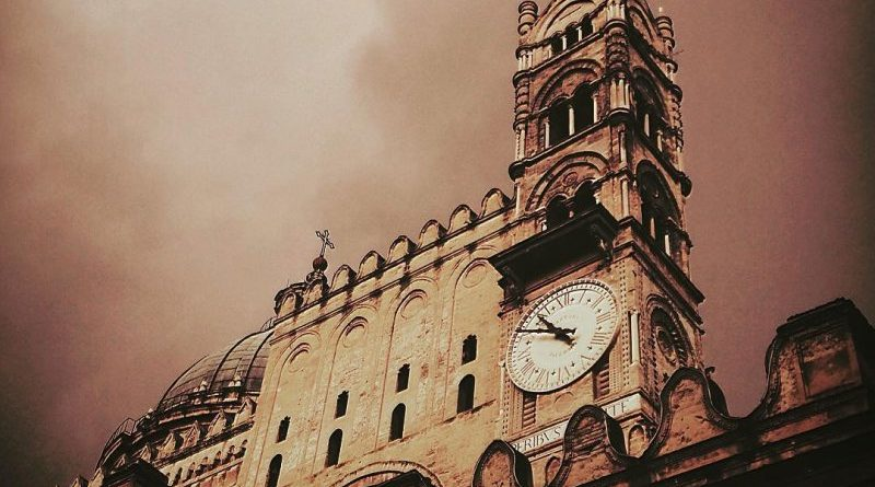 Palermo Clock Tower